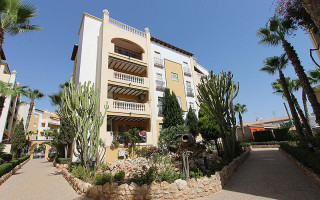 2 bedroom Apartment in Gran Alacant  - AS114325