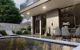 4 bedroom Apartment in Jijona  - AS119323