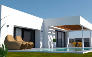 2 bedroom Apartment in La Manga  - GRI7686