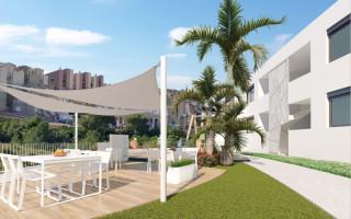 2 bedroom Apartment in La Marina  - GM6971