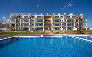 1 bedroom Apartment in La Mata  - OI7625