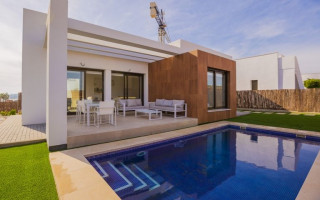 3 bedroom Apartment in La Zenia  - US114825