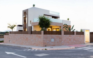 3 bedroom Apartment in Los Dolses  - TRI114804
