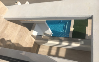 2 bedroom Apartment in Los Dolses  - MN6800