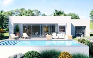 3 bedroom Apartment in Mar de Cristal  - CVA115787