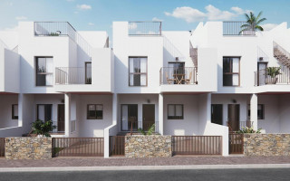 3 bedroom Apartment in Mil Palmeras  - SR114438