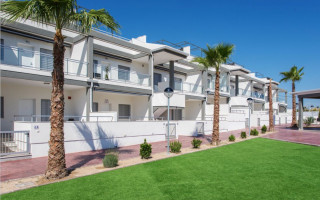2 bedroom Apartment in Mil Palmeras - SR7921