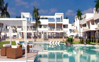 2 bedroom Apartment in Mil Palmeras  - SR114432