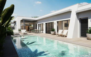 2 bedroom Apartment in Murcia  - OI7401
