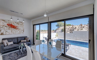 3 bedroom Apartment in Murcia  - OI7593