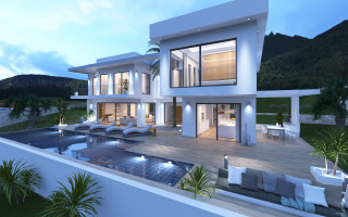 2 bedroom Apartment in Murcia - OI7587