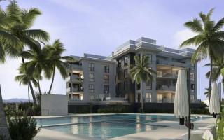 2 bedroom Apartment in Oliva  - CHG119389