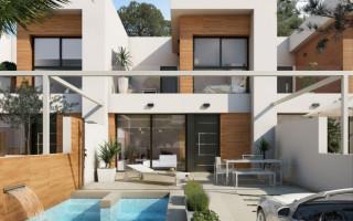 4 bedroom Apartment in Orihuela  - AGI8459