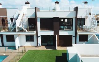 2 bedroom Apartment in Playa Flamenca  - TM117585