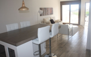 3 bedroom Apartment in Playa Flamenca - TR7324