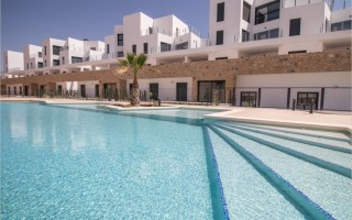 3 bedroom Apartment in Playa Flamenca  - TR7309