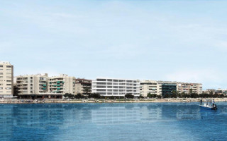 2 bedroom Apartment in Playa Flamenca  - TR114358