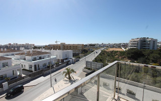 2 bedroom Apartment in Playa Flamenca  - TR114344