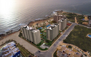 3 bedroom Apartment in Punta Prima  - GD114502