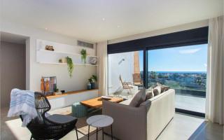 2 bedroom Apartment in San Pedro del Pinatar - MGA7340