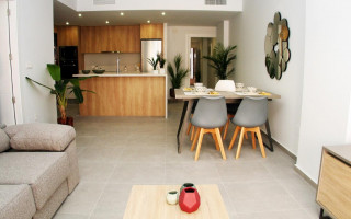 3 bedroom Apartment in San Pedro del Pinatar  - OK8082