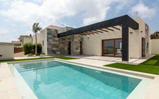 2 bedroom Apartment in San Pedro del Pinatar  - GU114773
