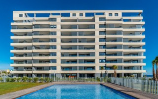 2 bedroom Apartment in Torrevieja - AG4248
