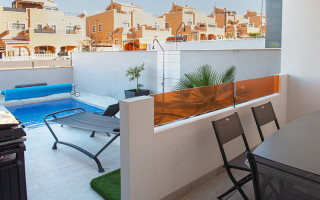 2 bedroom Apartment in Torrevieja  - AG5964