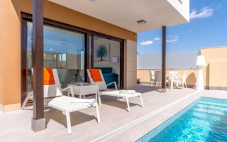 2 bedroom Apartment in Torrevieja  - VA114754