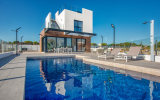 1 bedroom Apartment in Torrevieja - AGI6075