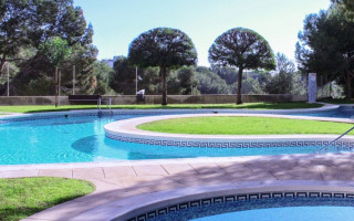 2 bedroom Apartment in Torrevieja - AGI8552
