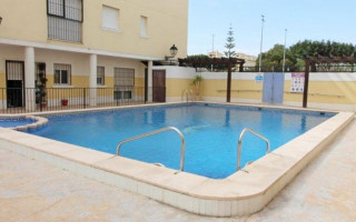 2 bedroom Apartment in Torrevieja  - VA114768
