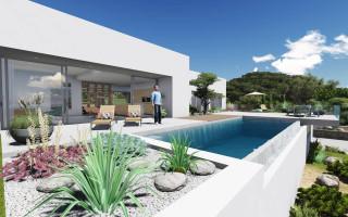 2 bedroom Apartment in Villajoyosa - QUA8607