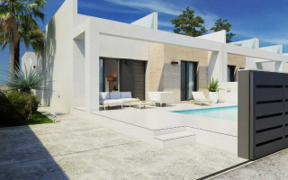 2 bedroom Apartment in Villamartin  - VD7897