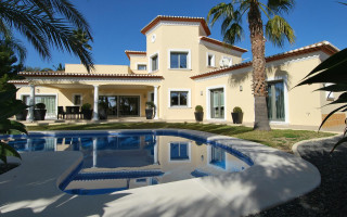 2 bedroom Apartment in Villamartin - TM6636