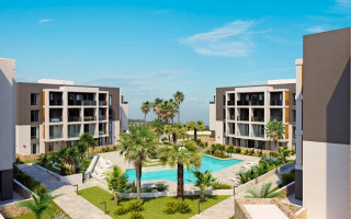 3 bedroom Apartment in Villamartin  - GB7813