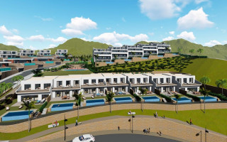 3 bedroom Apartment in Villamartin  - NS8284