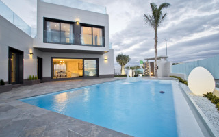 3 bedroom Apartment in Villamartin  - NS114480