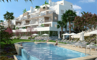 3 bedroom Apartment in Villamartin  - NS8297