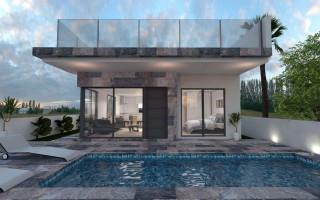 2 bedroom Apartment in Villamartin  - GB7795