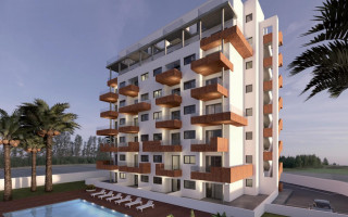 3 bedroom Apartment in Villamartin  - NS114475