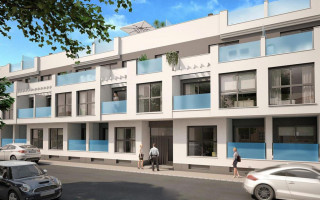 3 bedroom Apartment in Villamartin  - NS114476