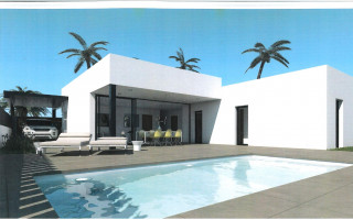 2 bedroom Apartment in Villamartin  - TM6677