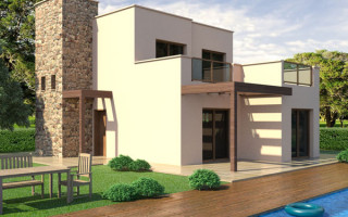 3 bedroom Apartment in Villamartin - TM6687