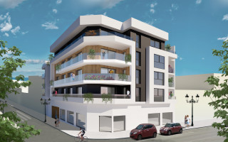 3 bedroom Apartment in Villamartin - TM6689