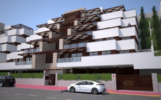 New Apartments near the sea  in Aguilas, Costa Calida - SPSL1116820