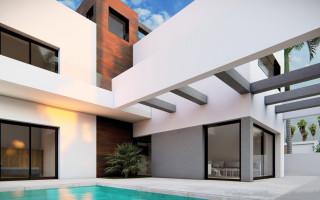 3 bedroom Apartment in Alicante  - KH118620