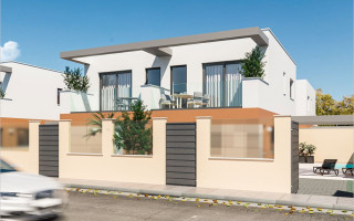 2 bedroom Apartment in Arenales del Sol - ER7348