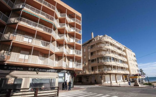 3 bedroom Apartment in El Verger  - VP114925