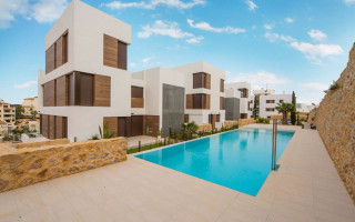 2 bedroom Apartment in La Manga - GRI7682